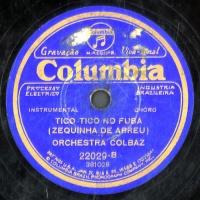 De disco em disco, com letra ou sem letra, há 90 anos o tico-tico vem comendo sem parar (haja fubá)!
